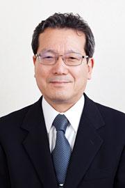 会長理事 藤原高明