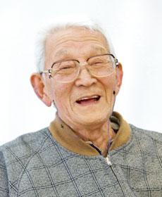 組合員の西川肇さん