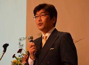▲伊藤 真 法学館憲法研究所所長