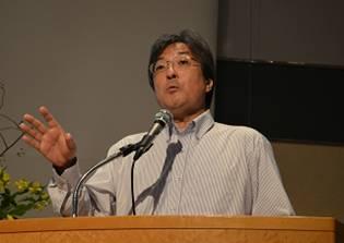 ▲隈本 邦彦 江戸川大学教授