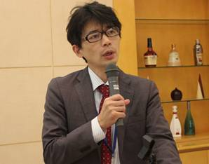▲竹田 伸也講師