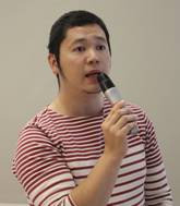 ▲講師:渡辺 章 医師