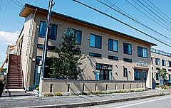 希望の里たんぽぽの開所を受け、亀山市でも高齢者施設を望む声が。2011年に特別養護老人ホーム、デイサービスなどを備えた「野村きぼう苑」が開設されました