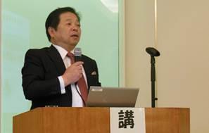 ▲藤谷 惠三 医療福祉生協連前副会長