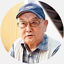 コスモス支部 支部長の中橋秀二さん