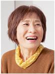 理事の富田恵子さん