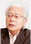 松江保健生協「まちづくり事業推進室」事務局長の須田敬一さん