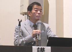 ▲講演5:松村啓史氏