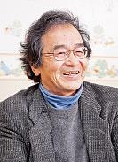 副理事長でまちづくり委員長の湯島修さん