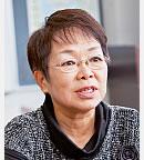 理事の田中かすみさん