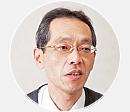 鹿児島生協病院事務課長の宇都和夫さん