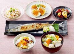 ▲2015年「1食分部門」の最優秀レシピ