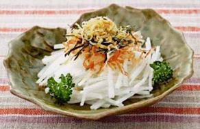 ▲2015年「総菜部門」の最優秀レシピ