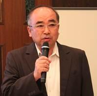 ▲基調報告:田辺 修 組合員活動委員長