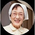 支部長の横野征子さん