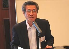 ▲報告:湯川 幸雄 監事(医療生協かながわ)