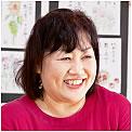 櫻木惠利子さん